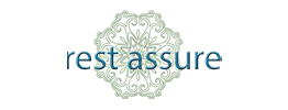 brand restassure logo